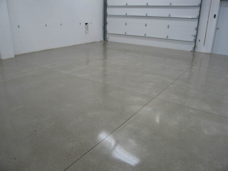 Lovely ... Pristine Concrete Arroyo Grande CA Polished Concrete Garage Floors
