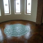 Pristine-Concrete-Paso-Robles-CA-Stained-Concrete-Residential-Floors