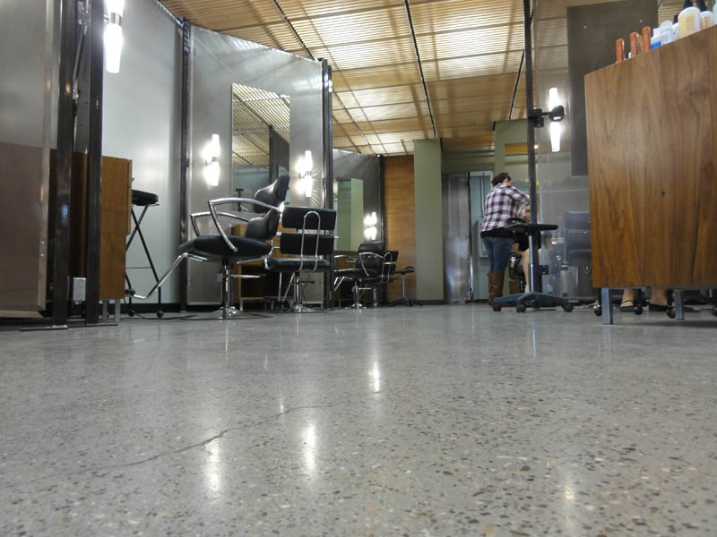 Pristine-Concrete-San-Luis-Opisbo-CA-Polished-concrete-Salon-Flooring