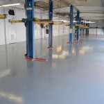 Pristine-concrete-san-luis-opisbo-CA-Perry-Ford-service-epoxy-coating-1