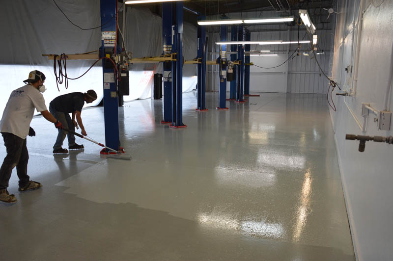 the characteristics and use of epoxies Characteristics of bis f and phenol novolac epoxy resins compositional differences and their effect on performance john cech, general manager cvc specialty chemicals, inc.