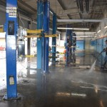 Pristine-concrete-san-luis-opisbo-CA-Perry-Ford-service-epoxy-coating-before-3