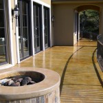 stain patio 002