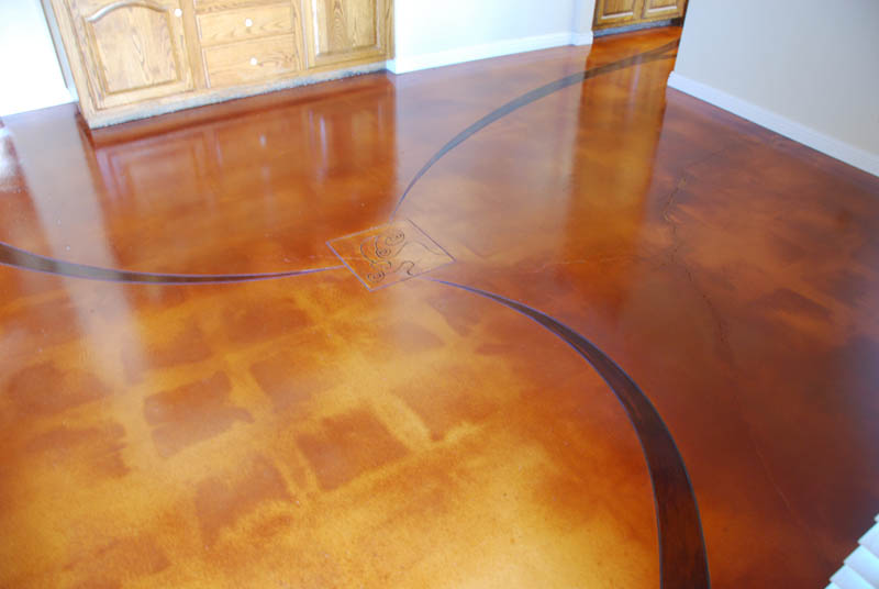 Residential concrete floors Acid Etched Concrete Pristineconcretetempletoncastainedconcreteresidentialfloors Elite Crete Systems Pristineconcretetempletoncastainedconcreteresidentialfloors