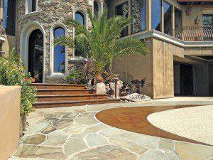 concrete driveway san luis obispo